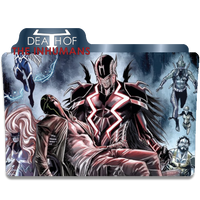 DeathOfInhumans by DCTrad