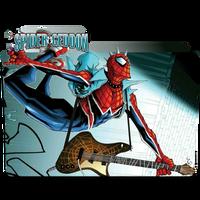 Spider-Geddon by DCTrad