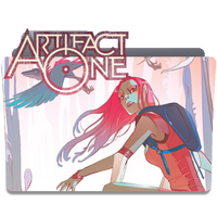 Artifact One by DCTrad
