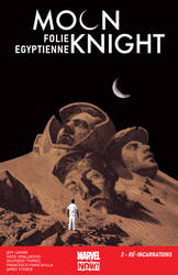 MOON KNIGHT FE 2 by DCTrad