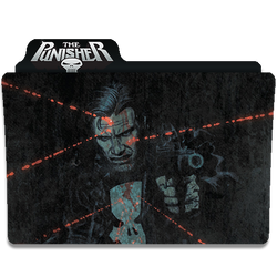 The Punisher - Fresh Start by DCTrad