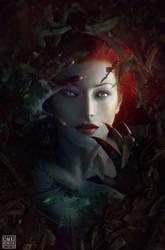 Not everything Dies, Elizabeth. by OmriKoresh