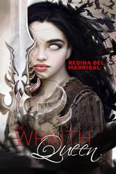 Book Cover: Wraith Queen. by OmriKoresh