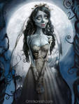 Corpse Bride by OmriKoresh