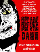 Before Dawn digital collection cover by WesleyCraigGreen