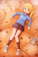 Cookie Overdose by sunimu