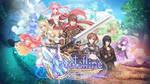 Crystalline - Visual Novel Game by sunimu