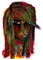 Me? by BeryllBat