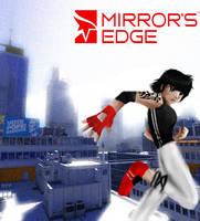 Mirror's Edge by XxFangx