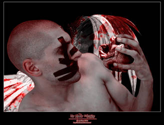 My Bloody Valentine by zodiacus