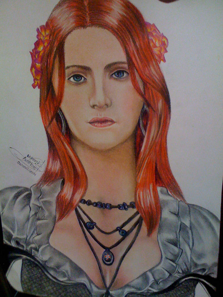 Anne Bonny Assassins Creed Iv Black Flag Draw By Assassinnahomy
