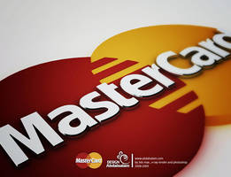 :: MasterCard :: by AbdAlsalam