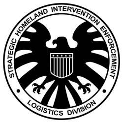 Shield-logo by Dom-Graphcom