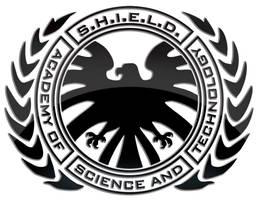 SHIELD-academy by Dom-Graphcom