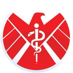 SHIELD-medical-division by Dom-Graphcom