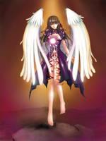 Angel -Manga- by EvilFlesh