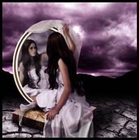 7 Deadly Sins - Pride by elestrial
