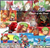 Contestshipping Collage by drewandmay4eva