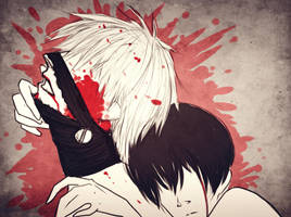 KanekiKen by Raynated
