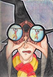 Chapter Eleven: Quidditch by bribritenma