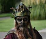 Sigurta` 2016: King of the dead from LotR by ExaVolt