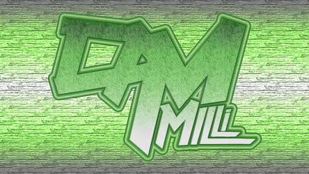 Cam Milli Logo by TheRealFeezyE