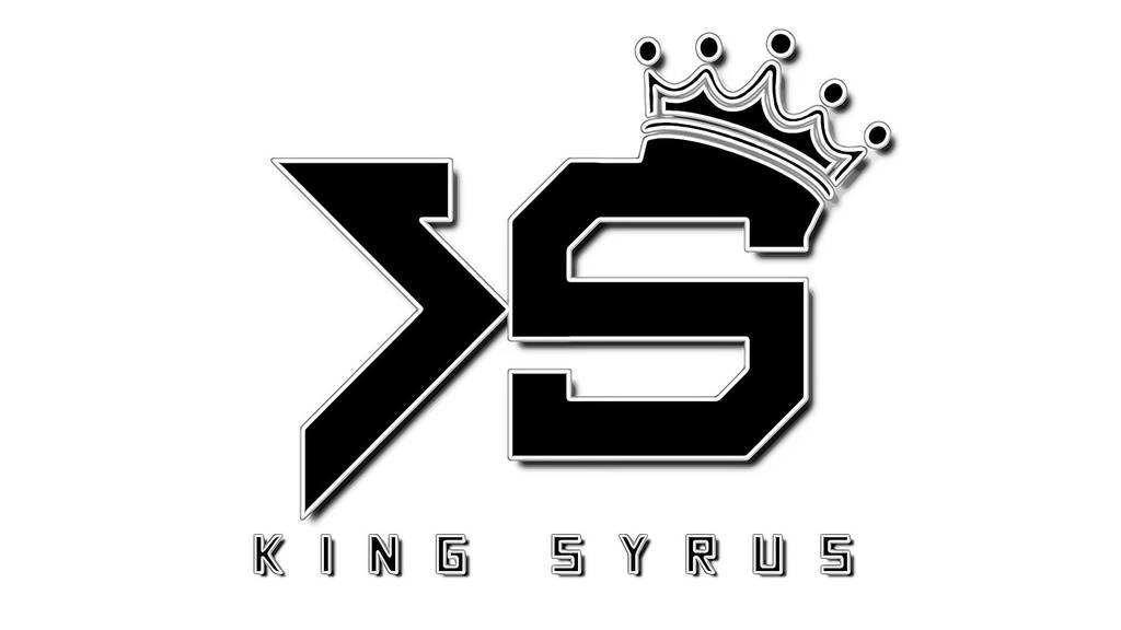 King Syrus Logo by TheRealFeezyE