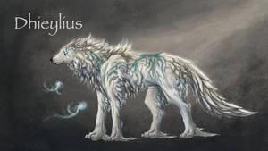 Dhieylius by WindsCaller
