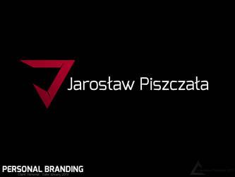 Personal branding - Jaroslaw Piszczala by westsc
