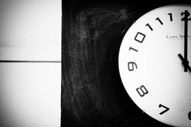 clock by janph76
