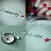 Heartbeats. by TinaApple