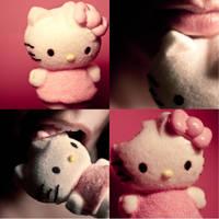 Hello Kitty. by TinaApple