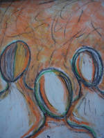Masks And Unmasks by nevs89
