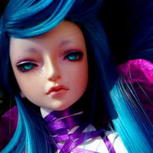 Blanche4's Profile Picture
