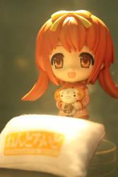Nendoroid: Sumomo Akihime by seika