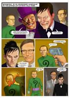TLIID 293 TV team-ups - Adam West in 'Gotham' p 2 by Nick-Perks