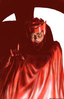 TLIID Badass... Scarlet Witch #2 by Nick-Perks