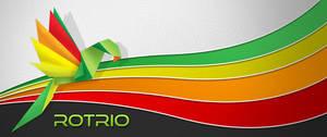 Rotrio Design www.rotrio.com by rotrio