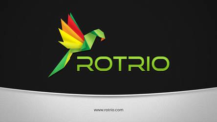 Rotrio Wallpaper by rotrio