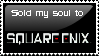 Sold my soul to Square Enix by adijia