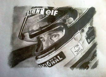 Senna by Rachie-D18