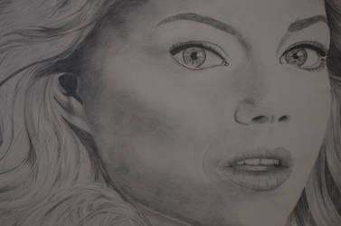 Emma Stone by Rachie-D18