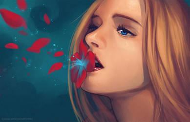 SP 2 - Breath by Qinni