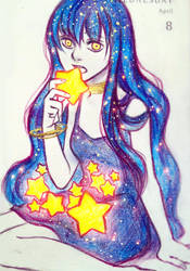 Star-Eater by Qinni