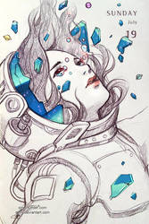Breathless by Qinni