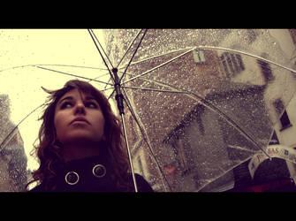 Why Does It Always Rain On Me by en-vert-contre-tout