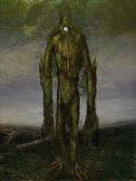 Tarnwalker by Viergacht