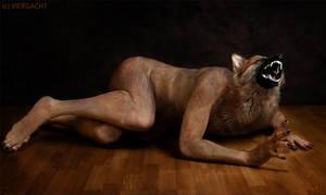 Das Tier in Mir by Viergacht