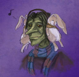Sound of Bunnies Decomposing by Viergacht
