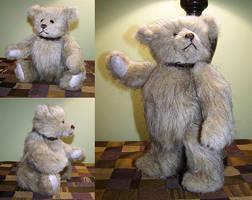 1907 Teddy Bear by Viergacht
